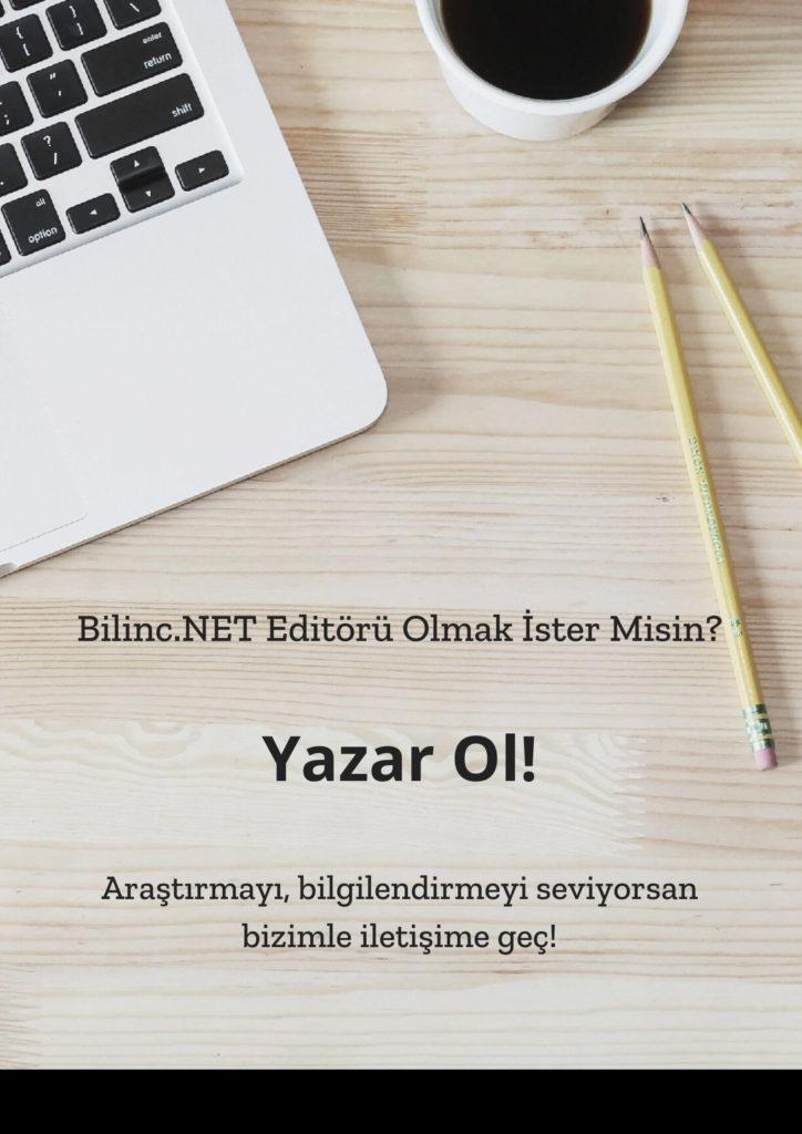 Yazar OL